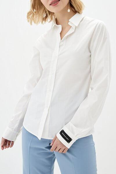Хлопковая рубашка BAS_SC-MhA-1, фото 1 - в интеренет магазине KAPSULA