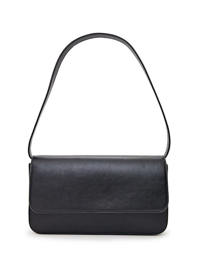 Кожаная сумка с цепями IRRO_IR_SS20_LB_021, фото 1 - в интеренет магазине KAPSULA