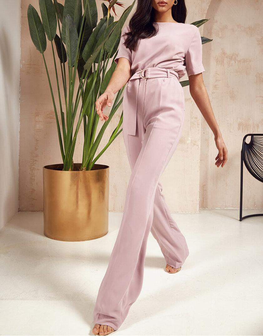 Легкий костюм с топом MC_MY2820, фото 1 - в интернет магазине KAPSULA