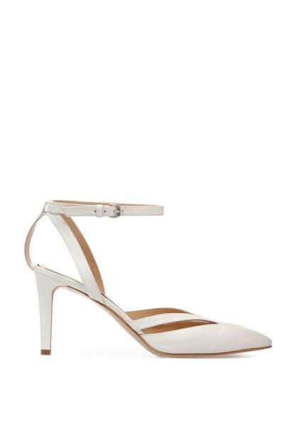 Кожаные туфли sample sale SAYYA_SS881-sample sale, фото 1 - в интеренет магазине KAPSULA