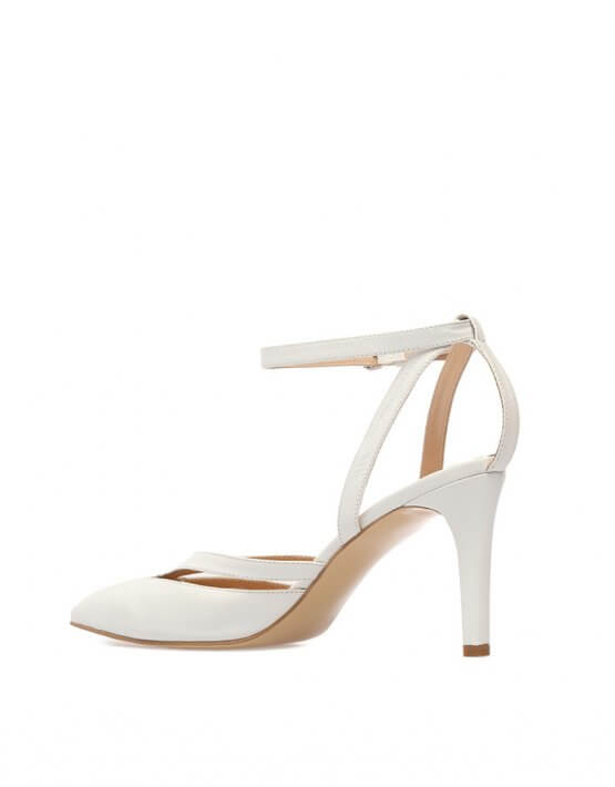 Кожаные туфли sample sale SAYYA_SS881-sample sale, фото 4 - в интеренет магазине KAPSULA