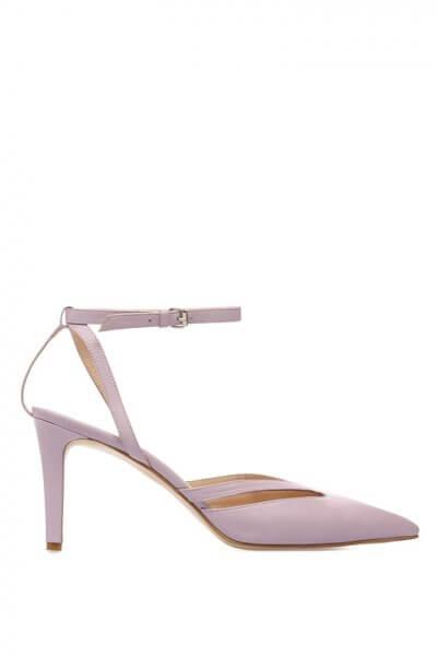 Кожаные туфли sample sale SAYYA_SS881-5-sample sale, фото 1 - в интеренет магазине KAPSULA