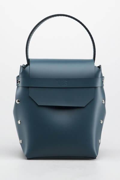Кожаная сумка Adara VIS_Adara-bag-011, фото 1 - в интеренет магазине KAPSULA