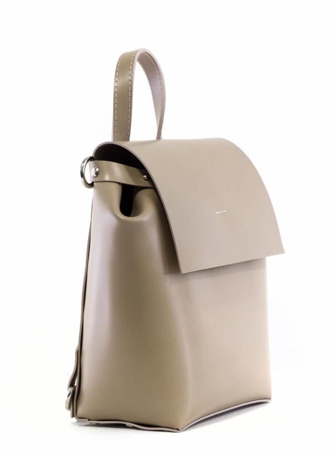 Кожаный рюкзак Arkturus VIS_Arkturus:backpack-002, фото 1 - в интернет магазине KAPSULA