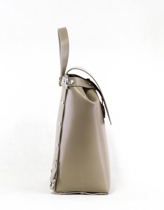 Кожаный рюкзак Arkturus VIS_Arkturus:backpack-002, фото 3 - в интеренет магазине KAPSULA