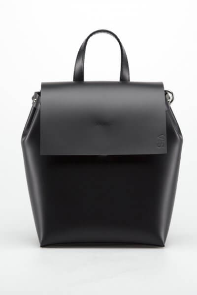 Кожаный рюкзак Arkturus VIS_Arkturus:backpack-003, фото 5 - в интеренет магазине KAPSULA