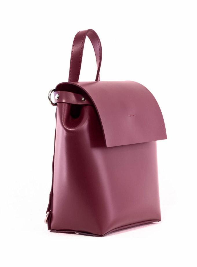 Кожаный рюкзак Arkturus VIS_Arkturus:backpack-006, фото 1 - в интернет магазине KAPSULA