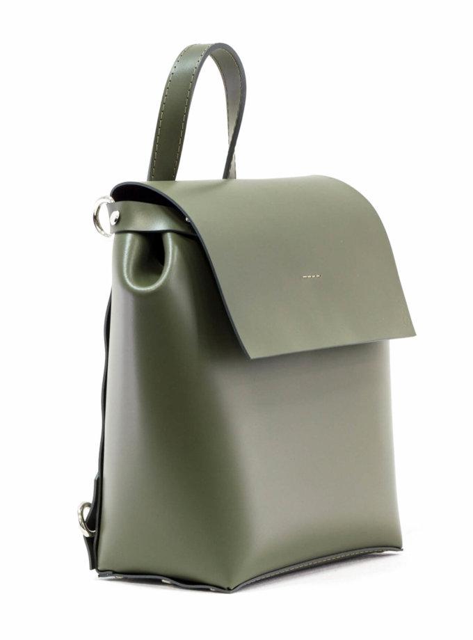 Кожаный рюкзак Arkturus VIS_Arkturus:backpack-007, фото 1 - в интернет магазине KAPSULA