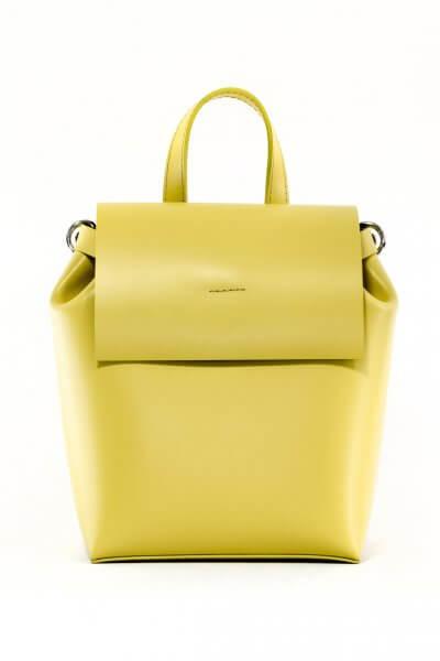 Кожаный рюкзак Arkturus VIS_Arkturus:backpack-008, фото 4 - в интеренет магазине KAPSULA
