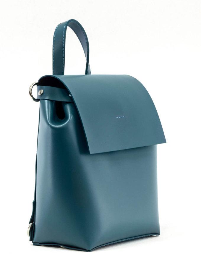 Кожаный рюкзак Arkturus VIS_Arkturus:backpack-009, фото 1 - в интернет магазине KAPSULA