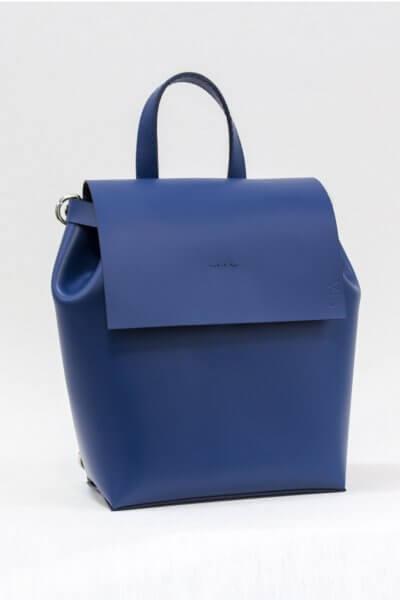 Кожаный рюкзак Arkturus VIS_Arkturus:backpack-011, фото 3 - в интеренет магазине KAPSULA