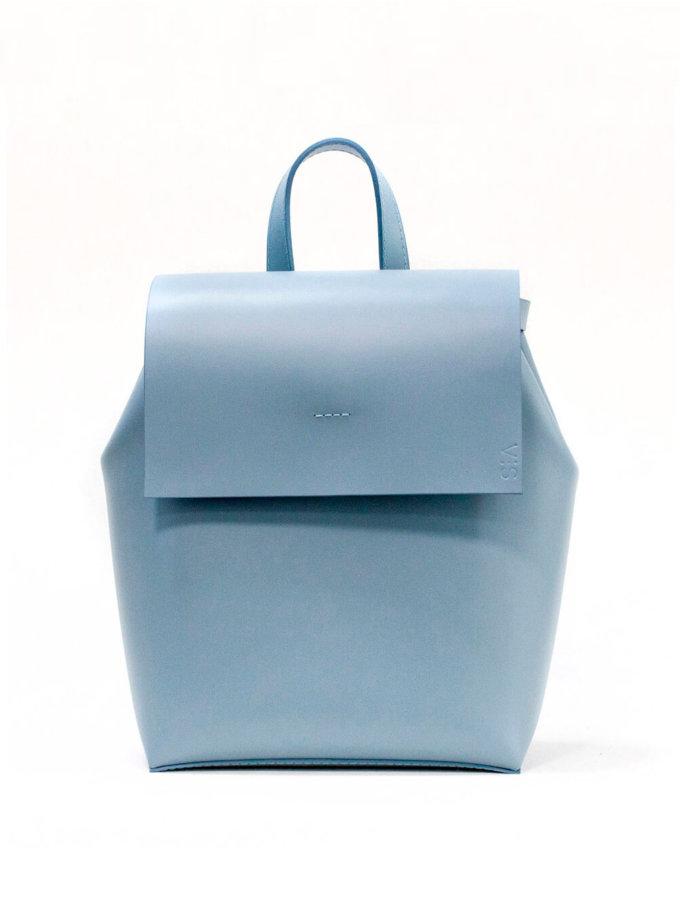 Кожаный рюкзак Arkturus VIS_Arkturus:backpack-012, фото 1 - в интернет магазине KAPSULA