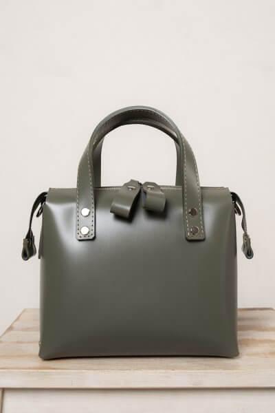 Кожаная сумка Doris VIS_Doris-bag-001, фото 1 - в интеренет магазине KAPSULA
