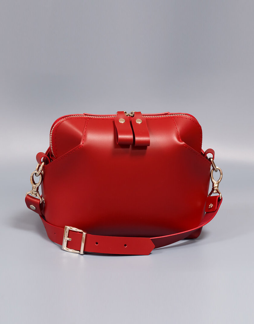 Кожаная сумка Galateya VIS_Galateya-bag-002, фото 1 - в интернет магазине KAPSULA
