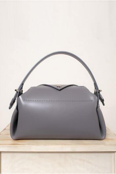Кожаная сумка Hoshi M VIS_Hoshi-bag-М-001, фото 2 - в интеренет магазине KAPSULA