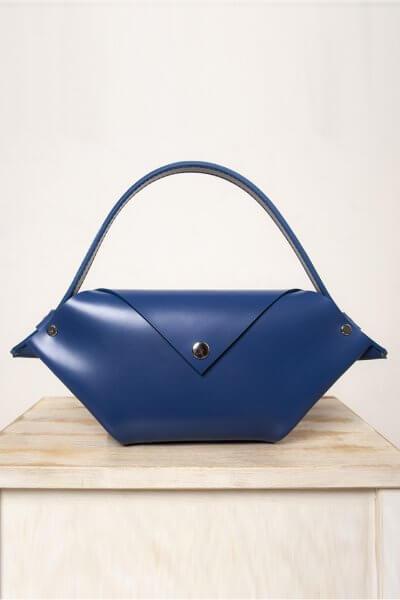 Кожаная сумка Hoshi S VIS_Hoshi-bag-S-001, фото 1 - в интеренет магазине KAPSULA
