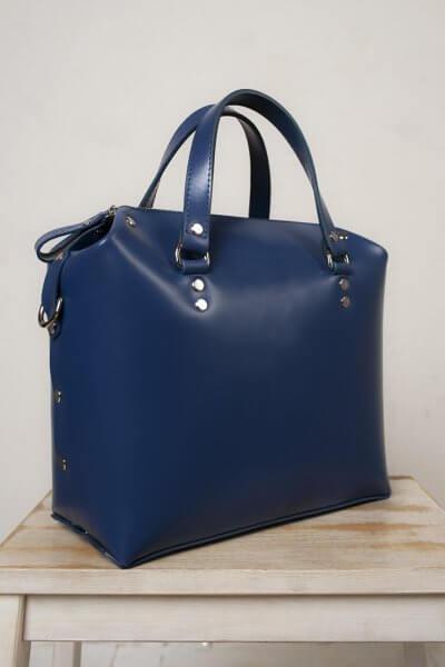 Кожаная сумка VIS Kastor M VIS_Kastor-suitcase-М-002, фото 1 - в интеренет магазине KAPSULA