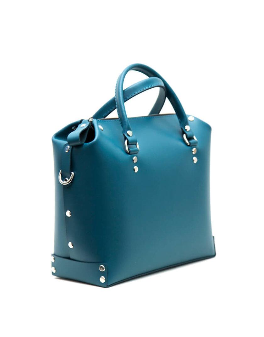Кожаная сумка VIS Kastor M VIS_Kastor-suitcase-М-004, фото 1 - в интернет магазине KAPSULA