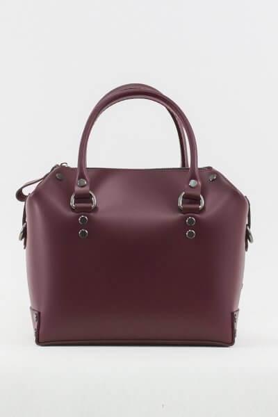 Кожаная сумка Kastor S VIS_Kastor-suitcase-S-004, фото 1 - в интеренет магазине KAPSULA