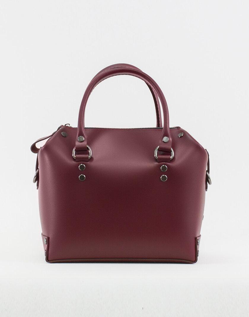 Кожаная сумка Kastor S VIS_Kastor-suitcase-S-004, фото 1 - в интернет магазине KAPSULA