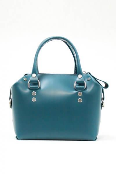 Кожаная сумка VIS Kastor XS VIS_Kastor-suitcase-XS-003, фото 1 - в интеренет магазине KAPSULA