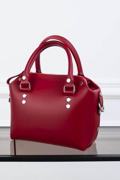 Кожаная сумка VIS Kastor XS VIS_Kastor-suitcase-XS-004, фото 1 - в интеренет магазине KAPSULA