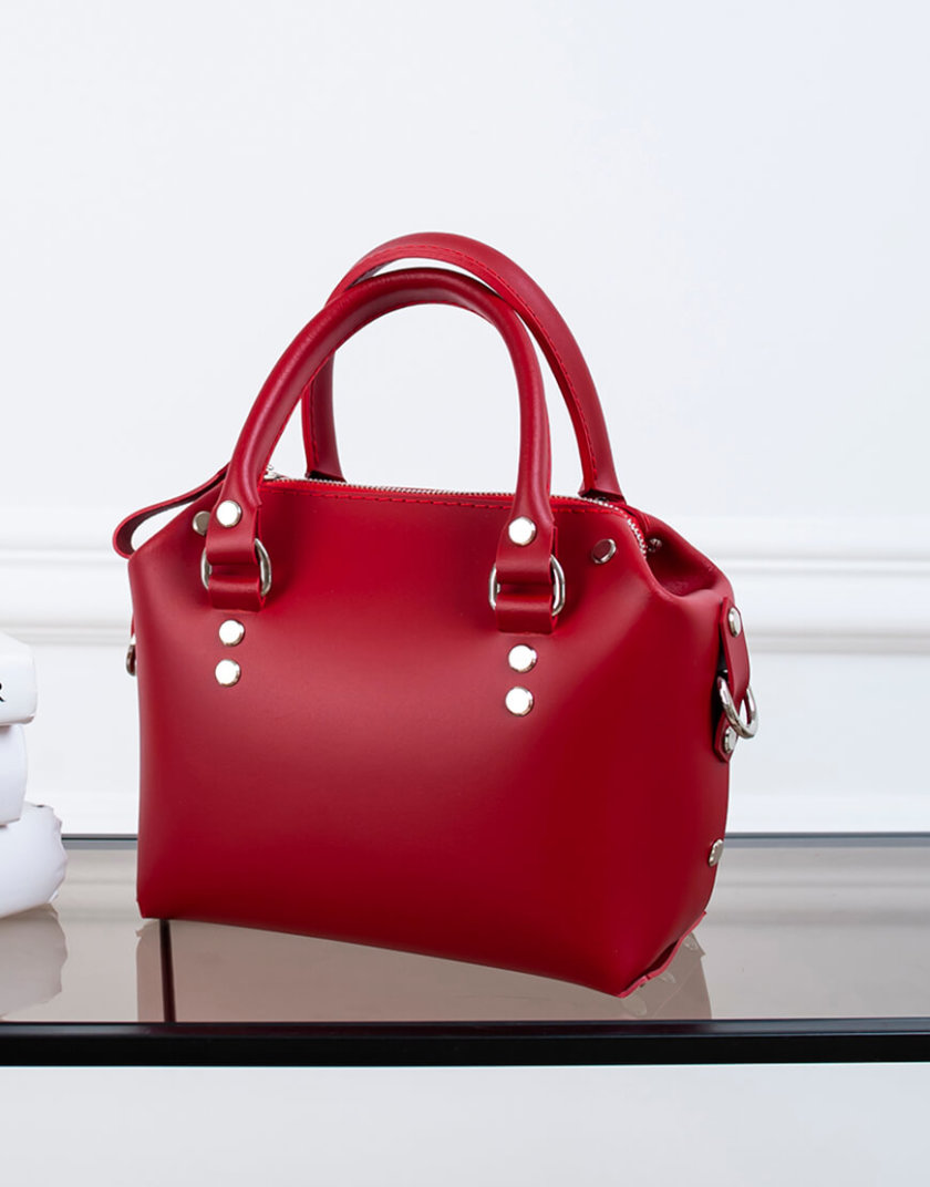 Кожаная сумка VIS Kastor XS VIS_Kastor-suitcase-XS-004, фото 1 - в интернет магазине KAPSULA