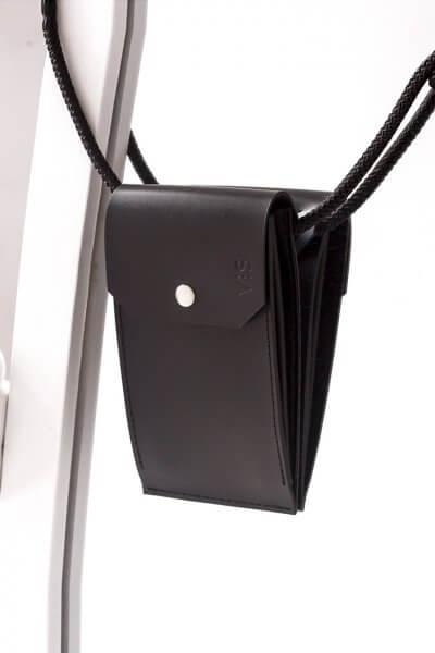 Кожаная сумка Pulsar VIS_Pulsar-bag-001, фото 4 - в интеренет магазине KAPSULA