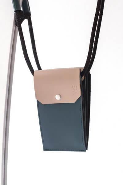 Кожаная сумка Pulsar VIS_Pulsar-bag-002, фото 1 - в интеренет магазине KAPSULA