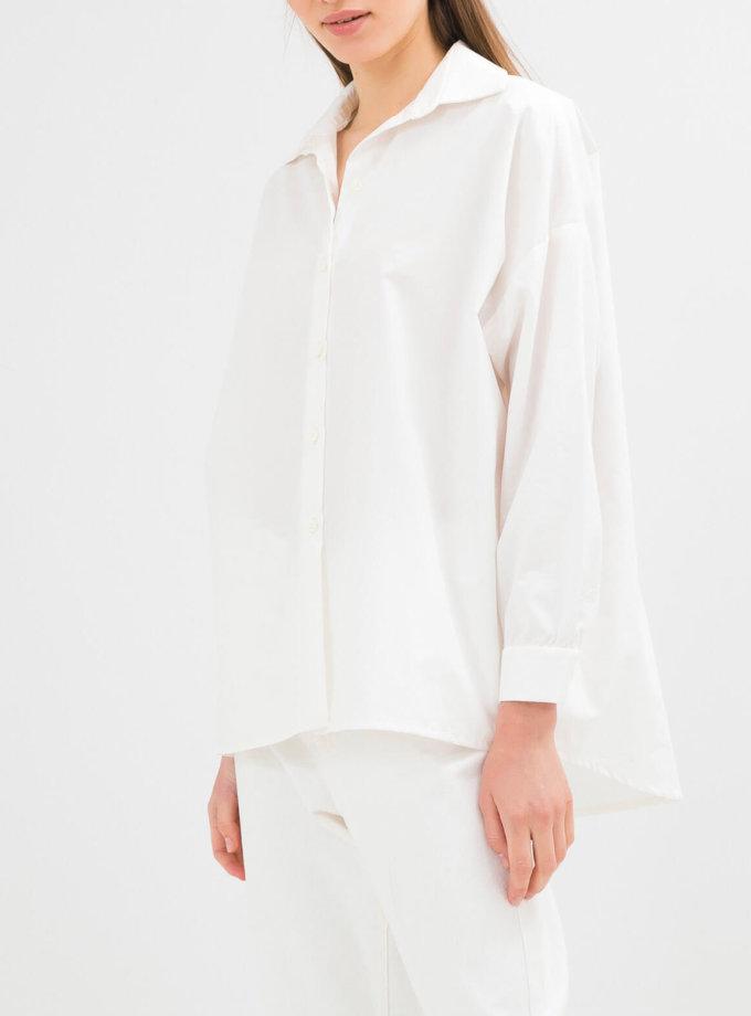 Рубашка из хлопка WNDM_csw1, фото 1 - в интеренет магазине KAPSULA