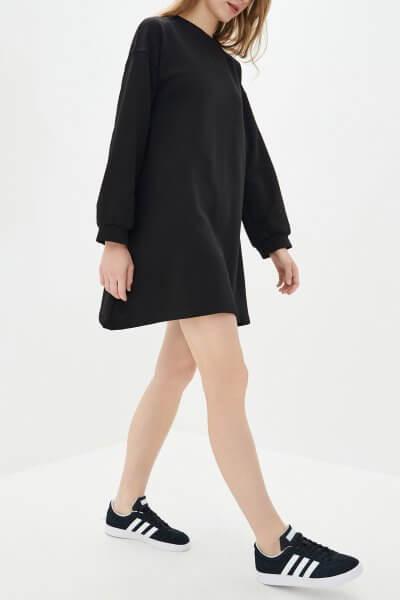 Платье-туника из хлопка WNDM_tdb1, фото 1 - в интеренет магазине KAPSULA