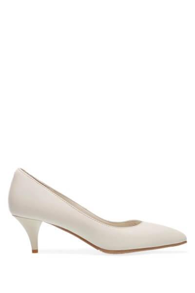 Туфли из натуральной кожи ED_TFKL-16, фото 1 - в интеренет магазине KAPSULA