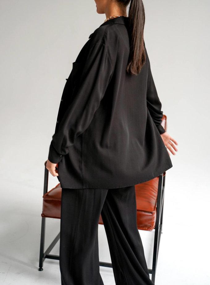 Хлопковый костюм Amari MC_MY3520, фото 1 - в интеренет магазине KAPSULA