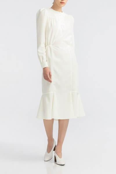 Платье с юбкой годе ALOT_100417, фото 1 - в интеренет магазине KAPSULA