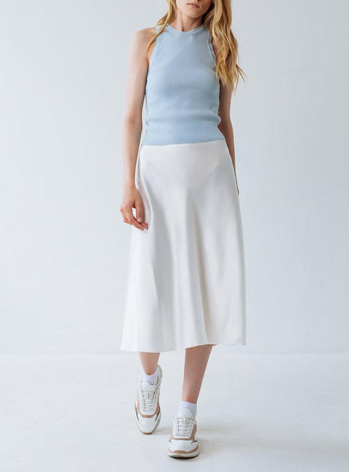 Юбка миди А-силуэта FRBC_FBTB_SS20_ 01-skirt, фото 1 - в интернет магазине KAPSULA
