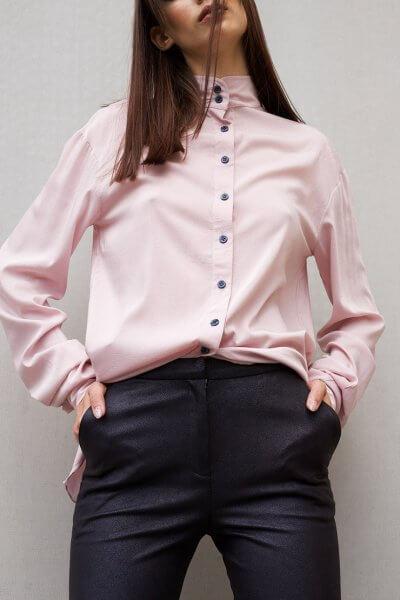 Рубашка с длинными рукавами TF_Tam_35, фото 3 - в интеренет магазине KAPSULA