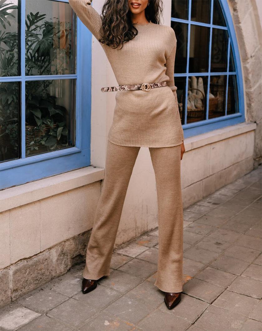 Костюм с брюками из шерсти JDW_JD2809, фото 1 - в интернет магазине KAPSULA