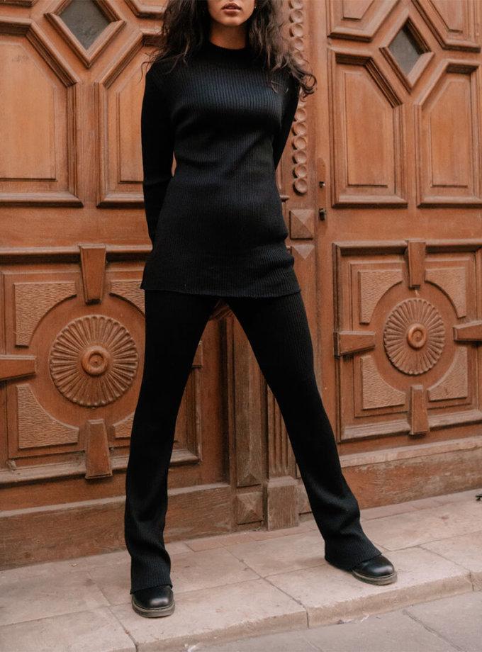 Костюм с брюками из шерсти JDW_JD2909, фото 1 - в интернет магазине KAPSULA