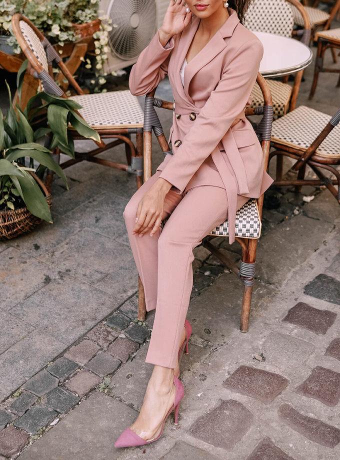 Брючный костюм Sandy MC_s_MY1030, фото 1 - в интеренет магазине KAPSULA