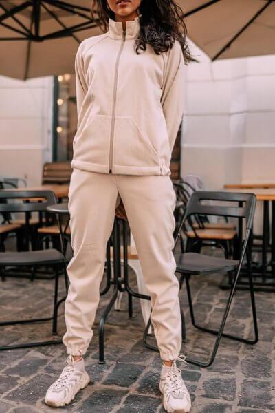 Кашемировый костюм Lunar MC_s_MY3330, фото 1 - в интеренет магазине KAPSULA