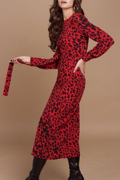 Силуэтное платье L Milano MC_s_MY3530, фото 1 - в интеренет магазине KAPSULA