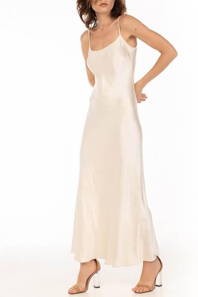 Платье c бретелями-цепями WNDR_fw2021_sdcbez_15, фото 1 - в интеренет магазине KAPSULA