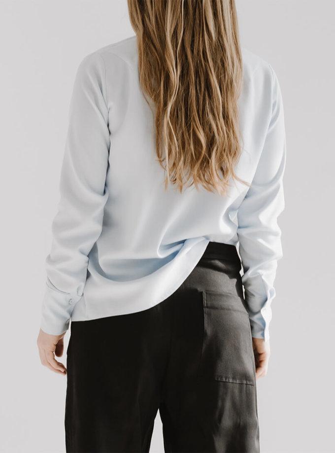 Базова сорочка TOOJ FRM_XIM_05A_B, фото 1 - в интернет магазине KAPSULA