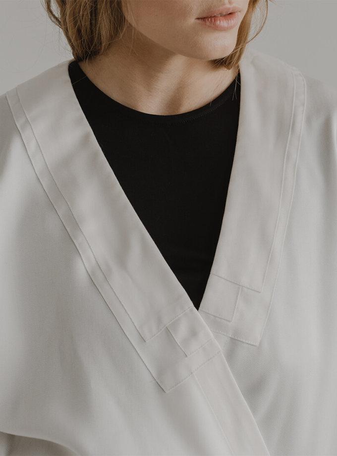 Блуза-кімоно TANG FRM_XIM_05C_I, фото 1 - в интернет магазине KAPSULA