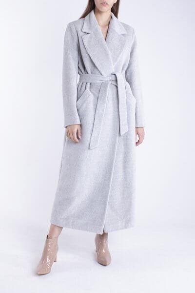 Объемное пальто из альпаки BEAVR_BA_FW20_81, фото 1 - в интеренет магазине KAPSULA