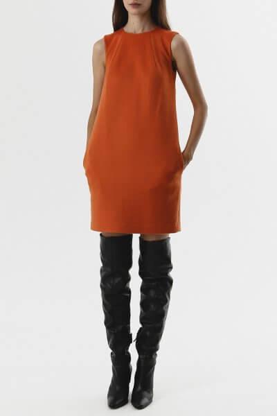 Платье мини из кашемира SHKO_15064015, фото 1 - в интеренет магазине KAPSULA