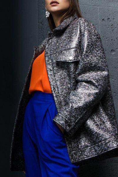 Курточка антишторм из шерсти TBC_20081w_019, фото 1 - в интеренет магазине KAPSULA