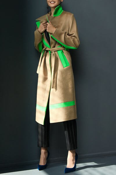 Пальто из кашемира TBC_20084w_002, фото 1 - в интеренет магазине KAPSULA