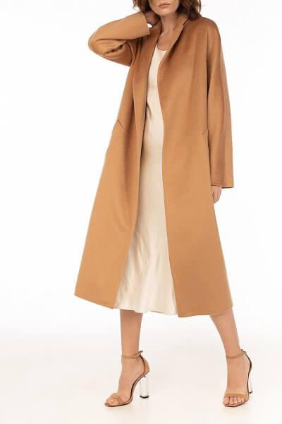 Пальто из кашемира с поясом Bronze WNDR_Fw1920_cshb_11_bronze, фото 1 - в интеренет магазине KAPSULA