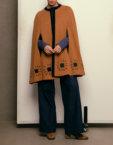 Боди из хлопка с открытой спиной MSY_body_openback, фото 3 - в интеренет магазине KAPSULA